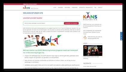 KANS Mentoring & Trias