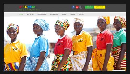 KFT Ghana